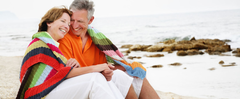 Investing in the retirement years