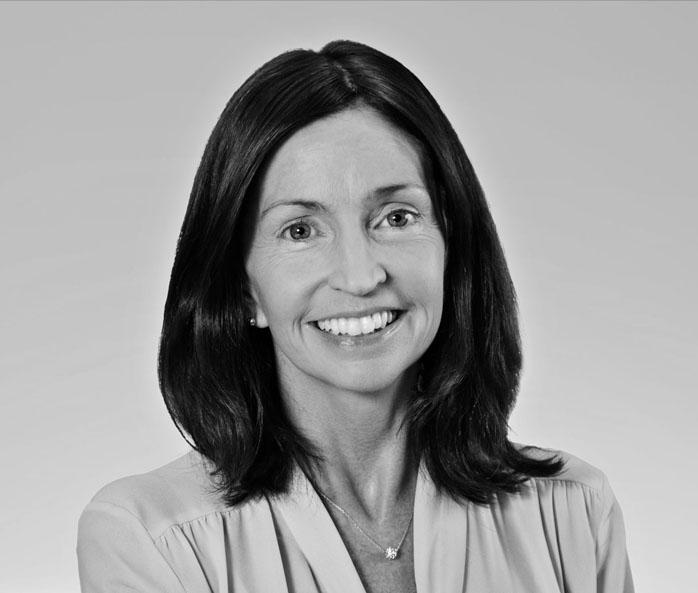 Jenni Baxter Executive General Manager - Insurance