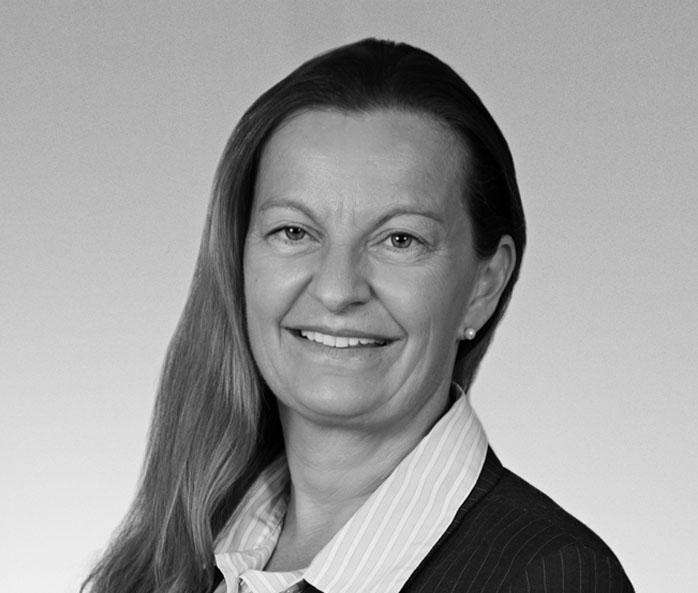 Andrea McDonnell Senior Consultant