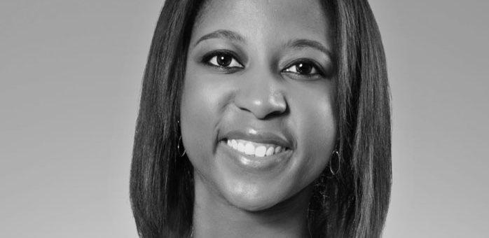 Caroline Chikomba