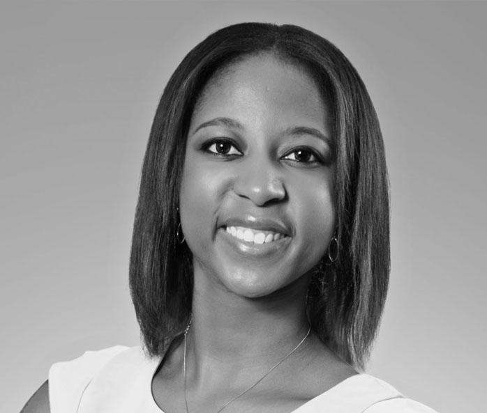 Caroline Chikomba Consultant