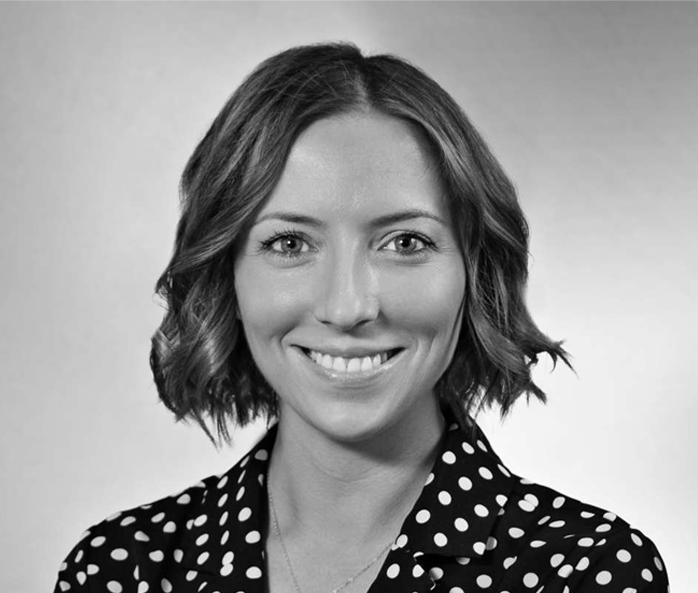 Jennifer Shaw Consultant
